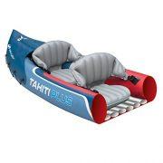 Sevylor-Tahiti-Plus-21-Man-Canadian-Canoe-Inflatable-Sea-Kayak-361-x-90-cm-0-0