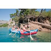 Sevylor-Tahiti-Plus-21-Man-Canadian-Canoe-Inflatable-Sea-Kayak-361-x-90-cm-0-2