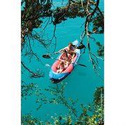 Sevylor-Tahiti-Plus-21-Man-Canadian-Canoe-Inflatable-Sea-Kayak-361-x-90-cm-0-3