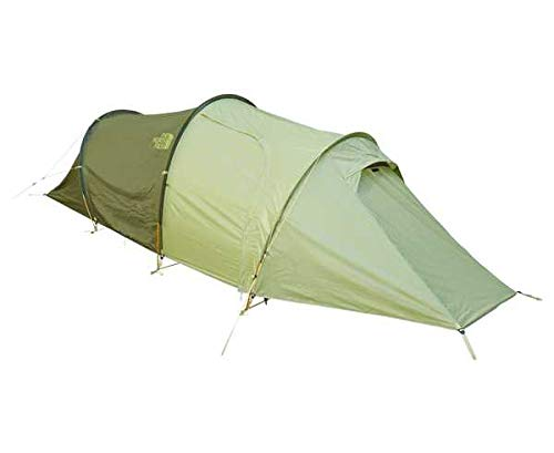 THE-NORTH-FACE-Heyerdahl-Double-Cab-Tent-Unisex-Adult-Multicoloured-nwtpegnsclngrn-One-Size-0