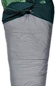 The-North-Face-Aleutian-Unisex-Outdoor-Left-Hand-Zip-Sleeping-Bag-0