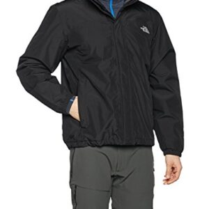 The-North-Face-Waterproof-Resolve-Mens-Outdoor-Hooded-Jacket-0