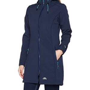 Trespass-Womens-Tp75-Kitsy-Softshell-Jacket-0
