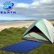 Wild-Earth-Navy-Blue-Lightweight-Single-Inflatable-Camping-Roll-Mat-Sleeping-Pad-Bed-or-Travel-Mattress-Adult-Size-with-Air-Support-for-a-Great-Nights-Sleep-Compact-Strong-and-Easy-to-Inflate-For-Hiki-0-6