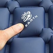 Wild-Earth-Navy-Blue-Lightweight-Single-Inflatable-Camping-Roll-Mat-Sleeping-Pad-Bed-or-Travel-Mattress-Adult-Size-with-Air-Support-for-a-Great-Nights-Sleep-Compact-Strong-and-Easy-to-Inflate-For-Hiki-0-7