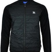 adidas-SST-TT-Quilted-Originals-Trefoil-Mens-Primaloft-Track-Top-Jacket-Black-0