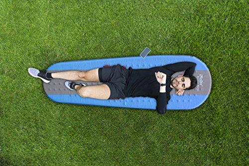 Ineibo Self Inflating Sleeping Mat Inflatable Camping Mat