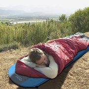 iNeibo-Self-Inflating-Sleeping-Mat-Inflatable-Camping-MatSleeping-Pad-Compact-Lightweight-Camp-MatInflatable-Roll-Up-Foam-Bed-as-Tent-Pads-Hammock-Mats-for-Adult-or-Kids-Outdoor-Hiking-Camping-Winter--0-5