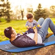 iNeibo-Self-Inflating-Sleeping-Mat-Inflatable-Camping-MatSleeping-Pad-Compact-Lightweight-Camp-MatInflatable-Roll-Up-Foam-Bed-as-Tent-Pads-Hammock-Mats-for-Adult-or-Kids-Outdoor-Hiking-Camping-Winter--0-7