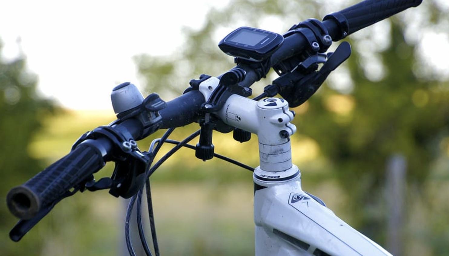The Best GPS for Mountain Biking